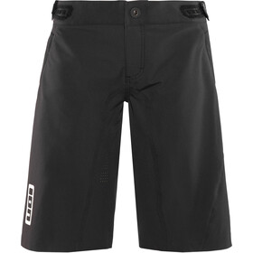 ION Traze AMP Bike Shorts Dame black